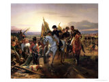 The Battle of Friedland  14th June 1807