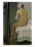 "The Bather  Called ""Baigneuse Valpincon "" 1808"