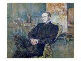 Paul Leclercq (1872-1956) 1897