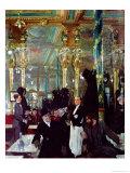 Cafe Royal  London  1912