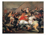 The Second of May  1808 the Riot Against the Mameluke Mercenaries  1814