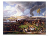 Battle of Moscow  7th September 1812  1822