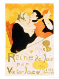 Reine De Joie  1892