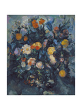 Vase of Flowers  19th