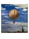 The Balloon  1878