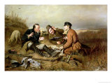 Hunters  1816