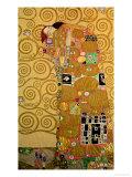La réalisation Giclée par Gustav Klimt