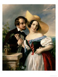 Flirtation  1841