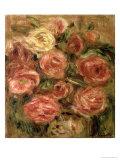 Flowers  1913-19