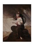 Mad Kate  1806-07