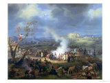 Napoleon (1769-1821)And a Bivouac on the Eve of the Battle of Austerlitz  1st December 1805  1808