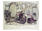 The Gin Shop  1829