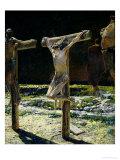 The Crucifixion  or Golgotha  1893