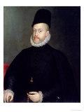 Philip II of Spain (1527-98) 1565