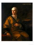 Sir Isaac Newton  1710