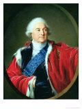 Portrait of Stanislas II Augustus (1732-98)  1797