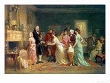 Washington's Birthday  1798