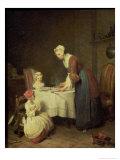 The Grace  1740