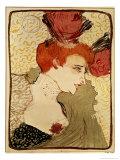 Mlle Marcelle Lender  1895