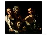 Salome Receives the Head of Saint John the Baptist  1607-10