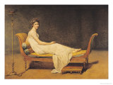 Madame Recamier  1800