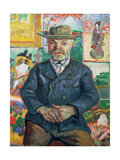 Pere Tanguy  1887-88