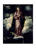 The Immaculate Conception  C1618