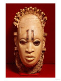 Belt Mask  Benin  16th Century (Ivory)