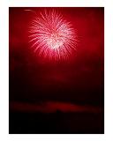 Firey Fireworks