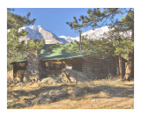 Mountain Cabin 5909