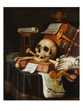 A Vanitas