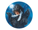 Moon Maiden - 1