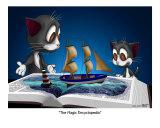 The Magic Encyclopedia