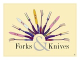 Forks &amp; Knives