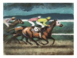Horse Race No12