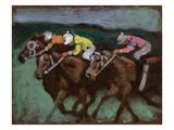 Horse Race No5