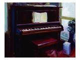 Joan's Piano