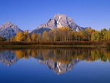 Mount Moran