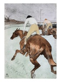 The Jockey