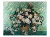 Roses Giclée par Vincent Van Gogh