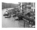 Beyond the Rialto Bridge