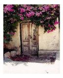 Grecian Doorway