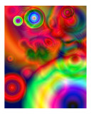 Abstract Digital Art  1