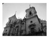 Random Church in Granada