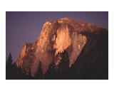 Scenic Half Dome Photo 204