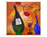 Vino & Roses