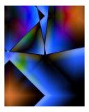 Abstract Digital Art  4
