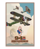 94th aero squadron
