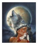Moon Maiden - 4