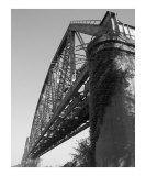 Railroad Bridge Over Ohio River 2